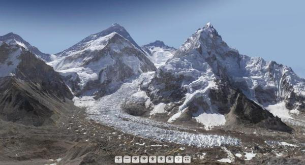 Everest JPEG