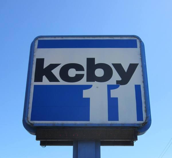KCBY 11