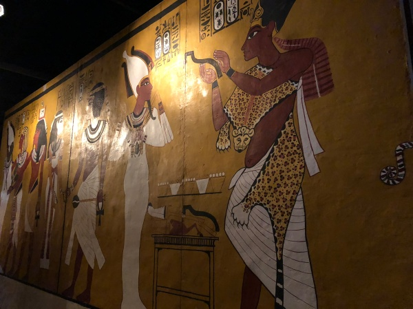 Chamber Wall Arts